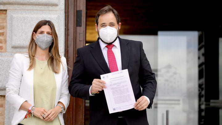 Núñez reclama al Gobierno regional un programa urgente de compensación económica para las empresas del calzado con cargo al superávit