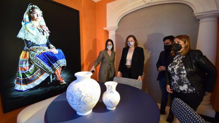 Castilla-La Mancha es la primera Comunidad Autónoma con presencia institucional en Casa Decor promocionando la artesanía regional