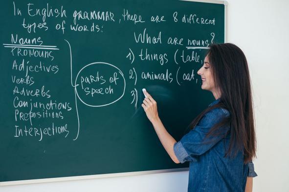 El Gobierno regional convoca del 18 al 26 de mayo el proceso para la presentación de solicitudes a las Escuelas Oficiales de Idiomas