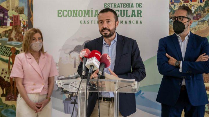El Gobierno de Castilla-La Mancha organiza el primer 'Hackathon de Economía Circular' para buscar soluciones innovadoras con base tecnológica a los retos ambientales