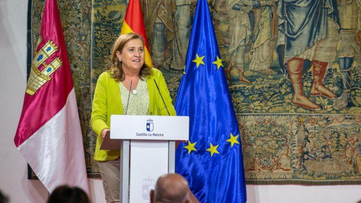 El Gobierno regional señala que el éxito de nuestros equipos deportivos es el éxito de toda la ciudadanía y un motivo de orgullo para el Ejecutivo de Castilla-La Mancha
