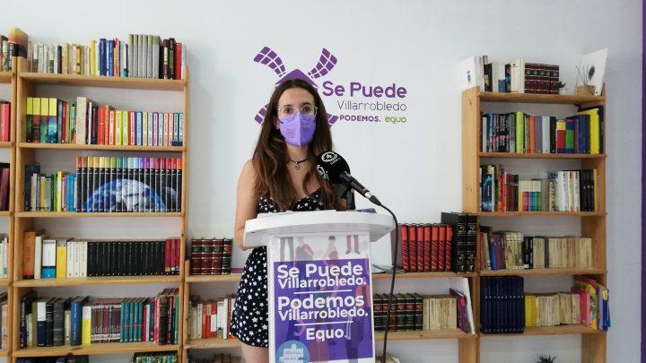 El Ayuntamiento de Villarrobledo niega purificadores de aire a los colegios y después los pone en sus instalaciones para protegerlas frente al Covid19.