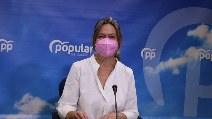 Guarinos lamenta que el PSOE de Page se oponga al Plan de Natalidad propuesto por Paco Núñez por el mero hecho de llevar el logotipo del PP de Castilla-La Mancha