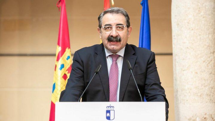 El Gobierno de Castilla-La Mancha destaca la excelente labor desarrollada por la plantilla de profesionales de urgencias y emergencias durante la pandemia
