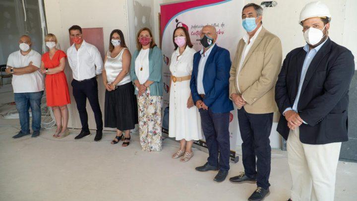 El Gobierno regional publicará mañana la convocatoria de ayudas a las federaciones deportivas de Castilla-La Mancha por un importe de 1.250.000 euros