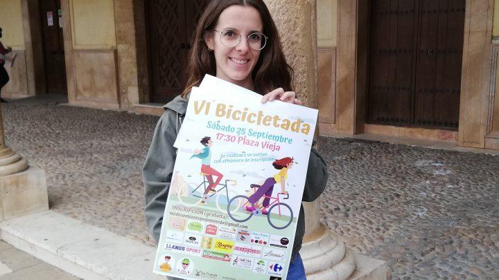 Desde SPV animan a la ciudadanía a conmemorar el Día Mundial Sin Coches que se celebra hoy, 22 de septiembre.