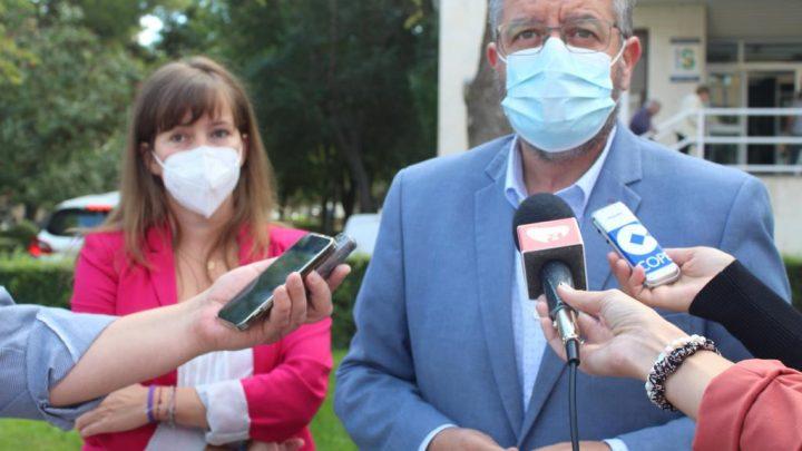 Moreno exige a Page ceses en Sanidad tras conocerse que se ha desatendido a pacientes crónicos y con enfermedades raras durante el último año y medio