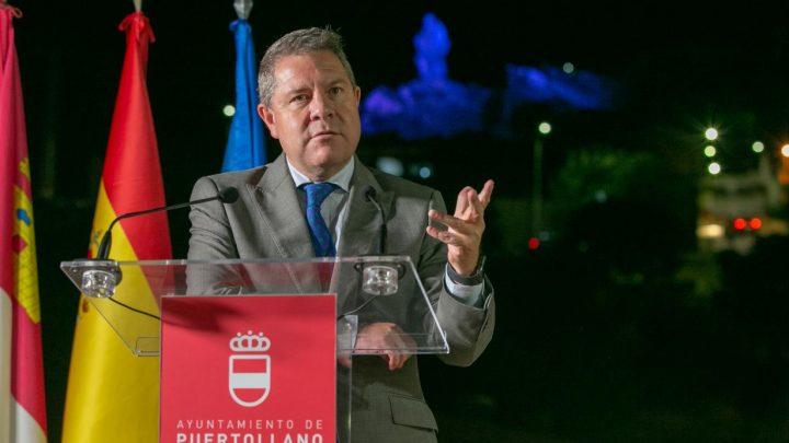 El Gobierno regional declarará Bien de Interés Cultural la Fuente Agria y la Casa de Baños de Puertollano (Ciudad Real)