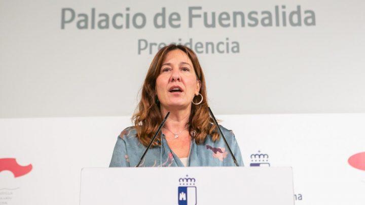 Castilla-La Mancha agradece la agilidad del Gobierno de España para incluir a toda la región en la declaración de zona gravemente afectada
