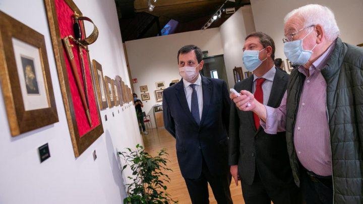 Castilla-La Mancha está preparada para administrar la tercera dosis de la vacuna a las personas mayores de 65 años a partir del 15 de octubre