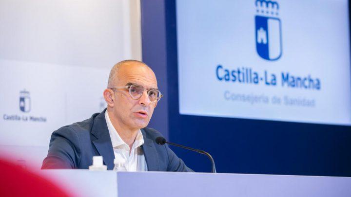 Castilla-La Mancha solicitará la aprobación de la administración de una dosis adicional de la vacuna contra el COVID-19 a todos los mayores de 65 años