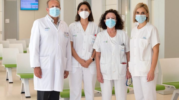 El Hospital Nacional de Parapléjicos pone en marcha una consulta de Enfermería para el cuidado del intestino neurógeno