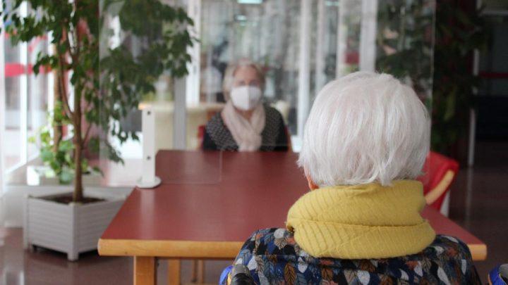 Sólo cuatro usuarios de centros sociosanitarios de Castilla-La Mancha tienen caso confirmado por COVID-19